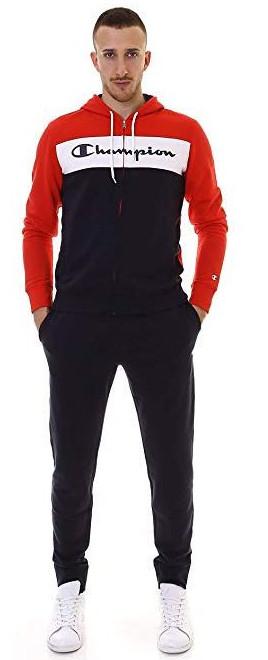 Champion Trackssuit