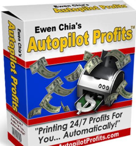 Is Autopilot Profits A Scam - Autopilot Profits Retail Box