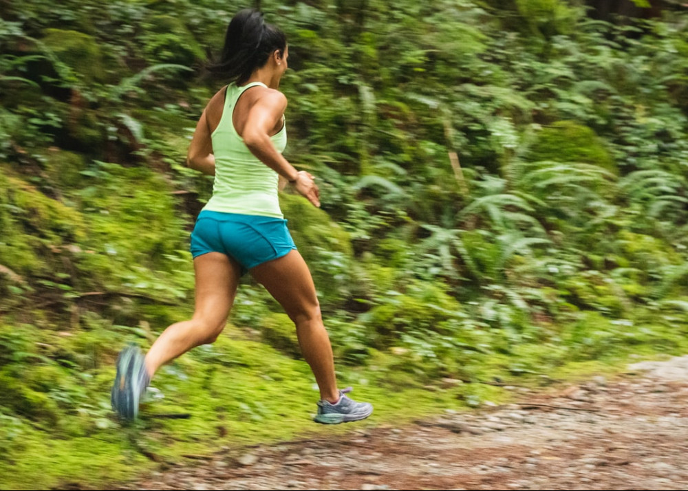 Does Insulin Cause Weight Gain - running