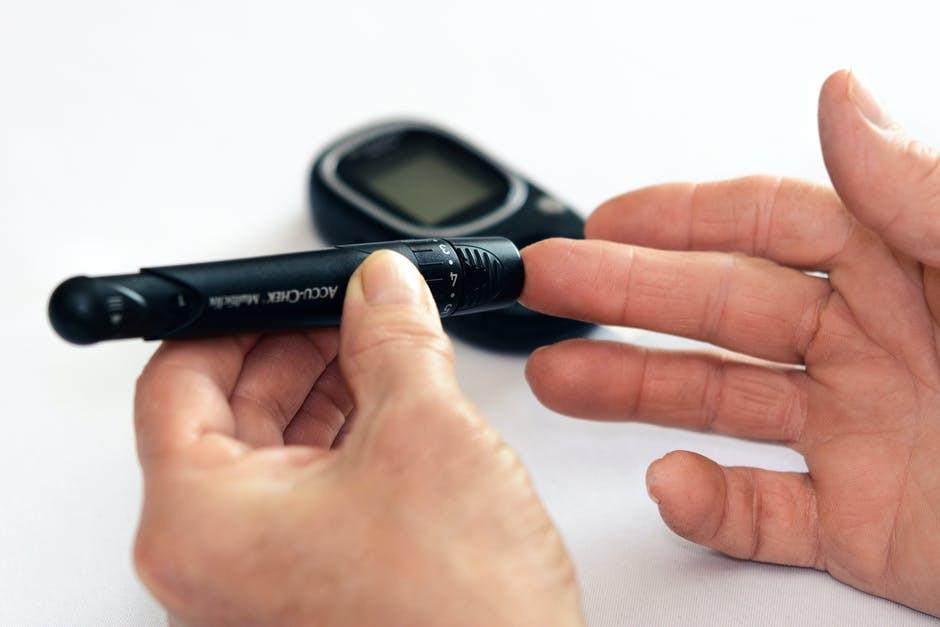 Juicing and Diabetes Control