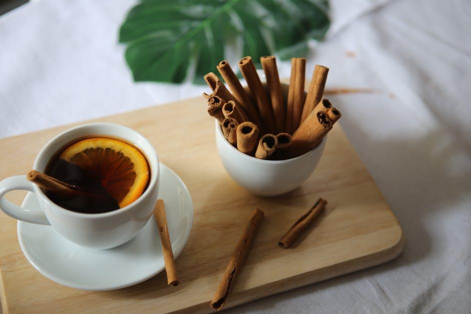 How Can Cinnamon Help Diabetes - cup of cinnamon