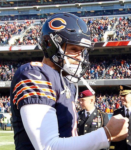 Type 1 Diabetes and Athletes - Jay Cutler