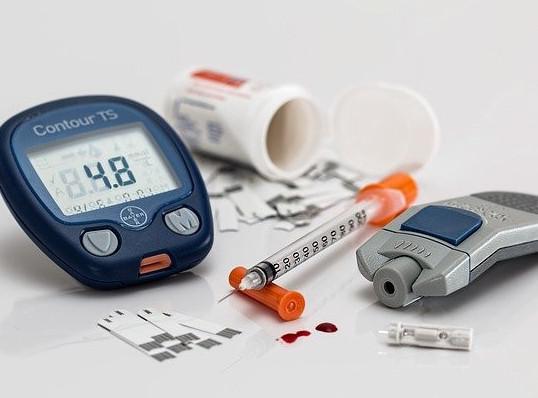 How Can Cinnamon Help Diabetes - test kit