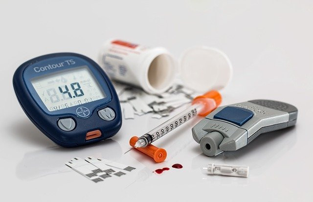 What is a Diabetic Insulin Pump - always carry standard diabetic supplies for backup