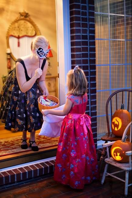 Halloween and Diabetes - Trick-or-treating