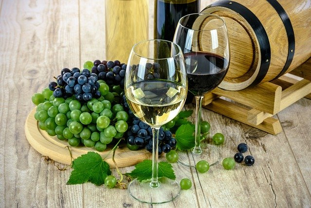 Best Alcohol Choices for Diabetics - wine