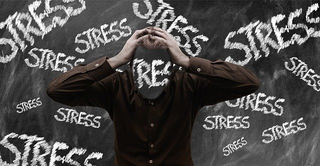 What Is Stress Management About? - stress