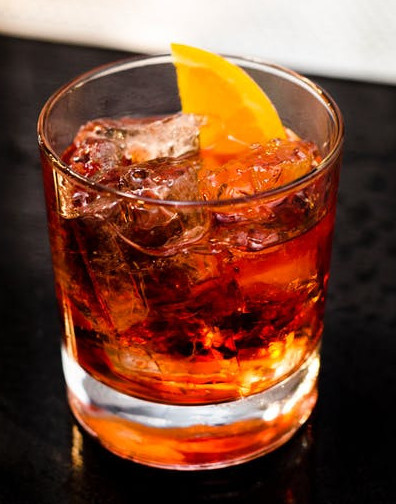Best Alcohol Choices for Diabetics - rum and soda