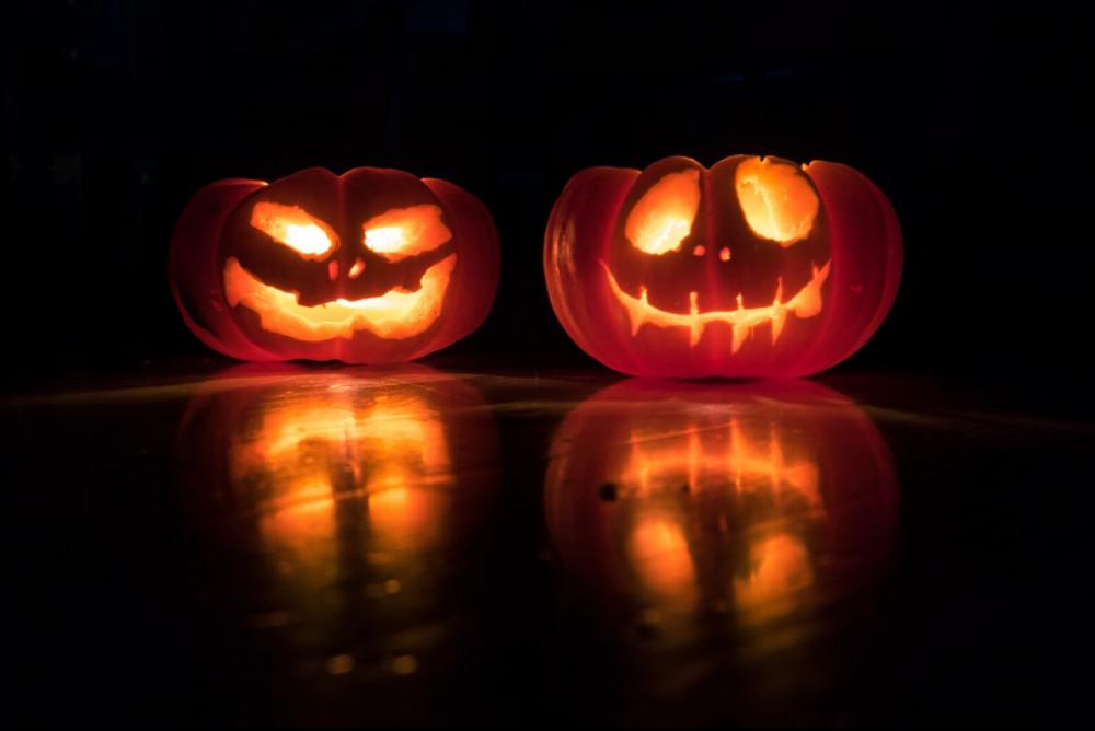 Halloween and diabetes