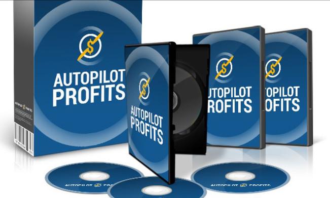 Is Autopilot Profits A Scam - Autopilot Profits DVD