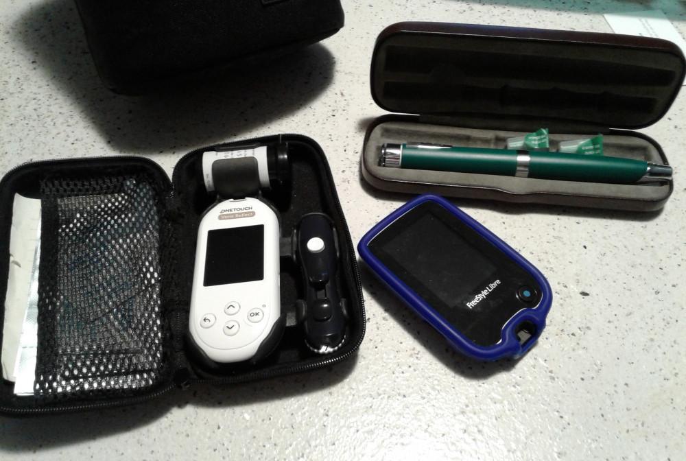 What Is Childhood Diabetes? - diabetes supplies