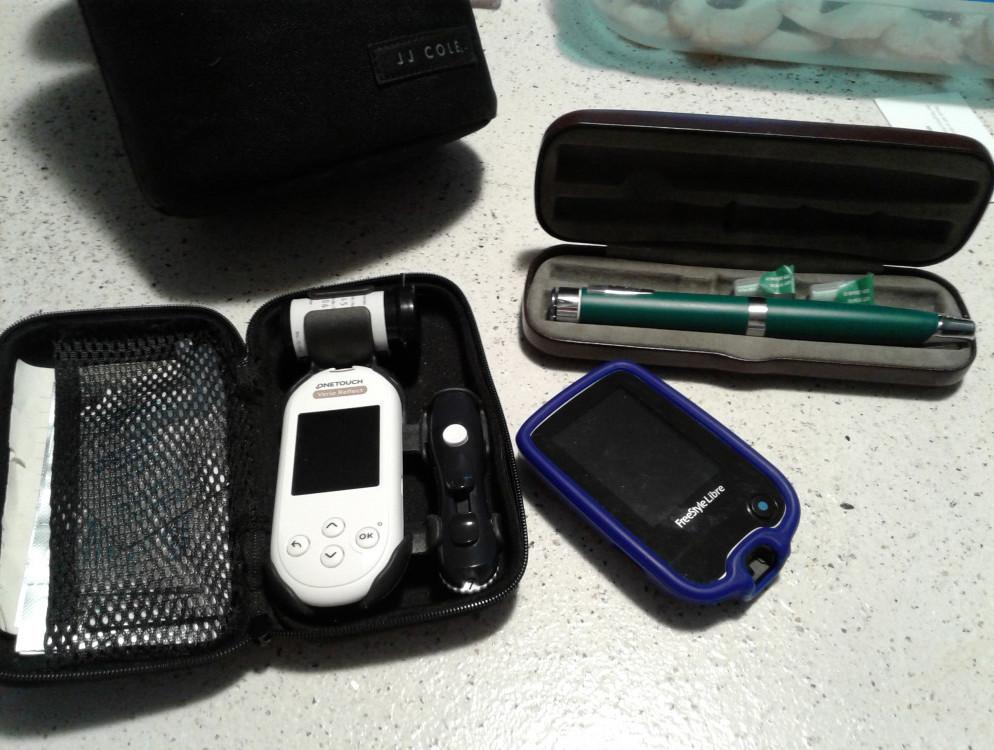 Can Diabetes Cause Brain Damage - diabetes supplies