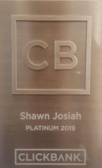 What Is Perpetual Income 365 About - CB award to Shawn Josiah
