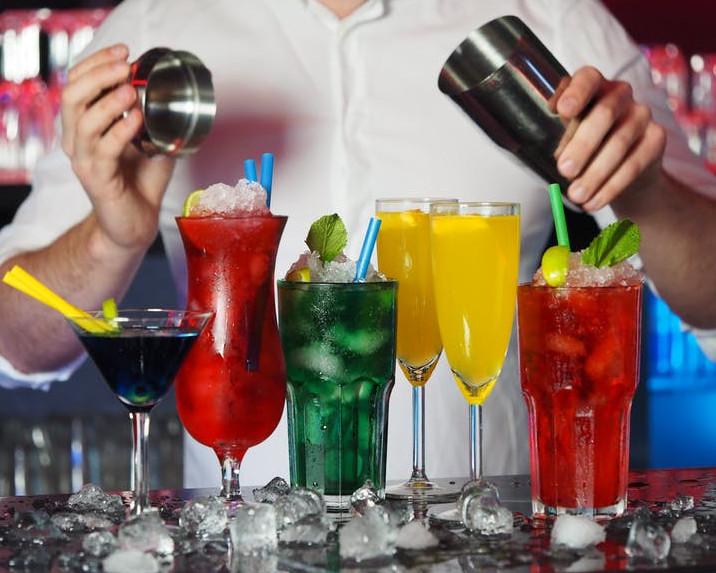 Best Alcohol Choices for Diabetics - high sugar drinks