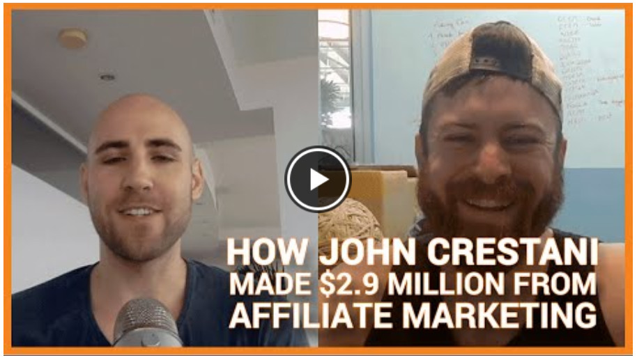 What Is The Super Affiliate System About? - he made 2.9 mil