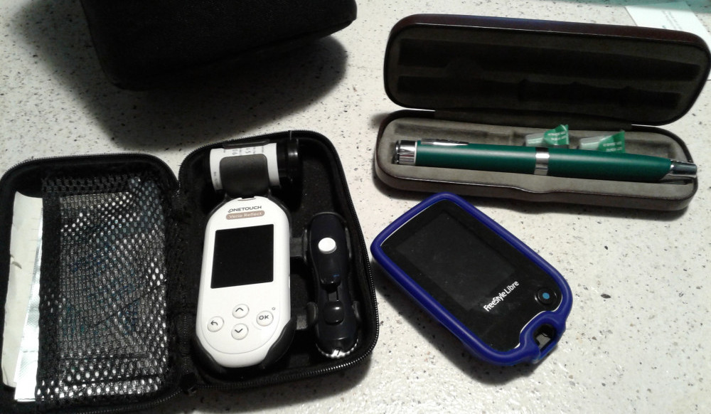 Best Mini-vacations - here's what we did - diabetes supplies
