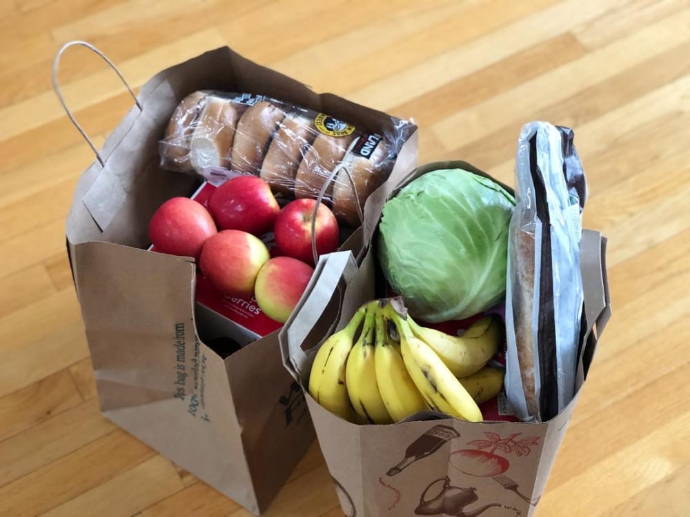 Treatment Of Caregiver Burnout - a friend can pick up groceries