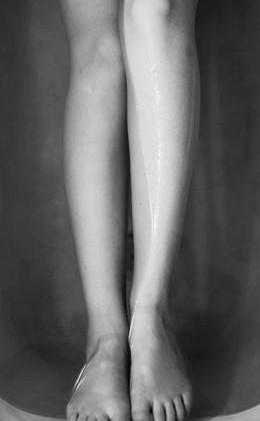 What is Diabetic Neuropathy - human legs