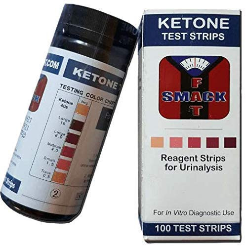 What is a no carb diet plan? - ketone test strips