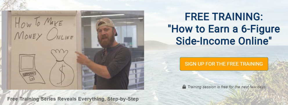 What Is The Super Affiliate System About? - free training