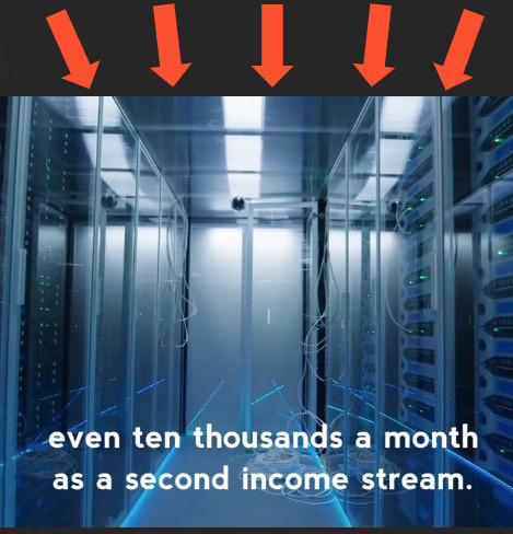 What Is Perpetual Income 365 About - servers