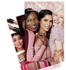 What Is Mary Kay Cosmetics About? Flyer