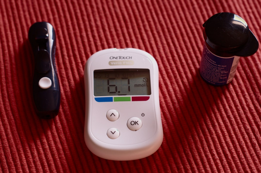 What is a Glucose Monitor
