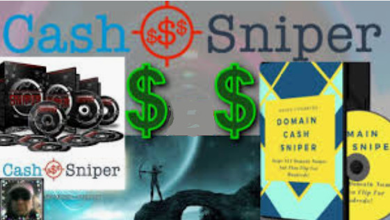 What Is Cash Sniper About? - product review