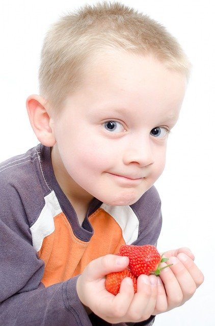 What are Some Good Snacks - kids need snacksfor Diabetics