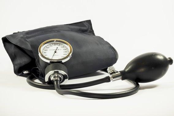Lose Weight as Diabetic - blood pressure kit