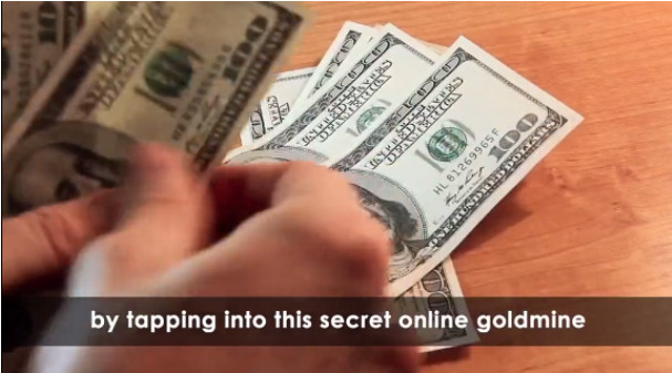 What Is Bulletproof Profits About - The Truth - american money