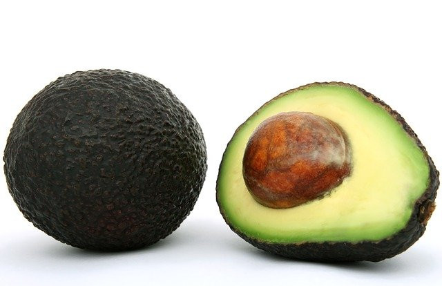 What should I eat if my sugar is high - avacado