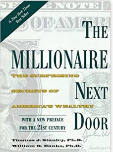 How American Become Millionaires