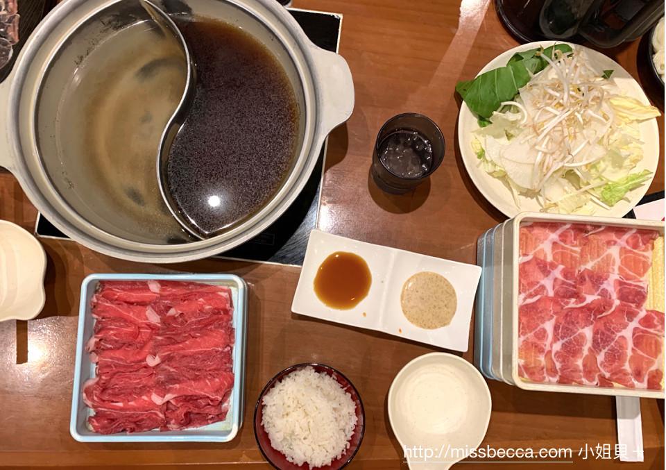 沖繩國際通cookiya hotpot刷刷鍋