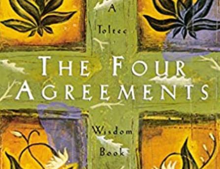 four agreements amazon link