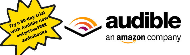 Audible 30 Day