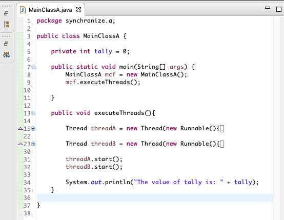 What is Java Synchronization image 03