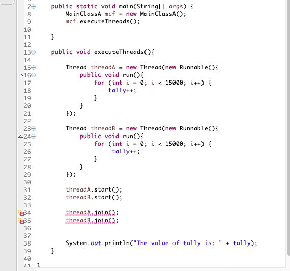 What is Java Synchronization image 06