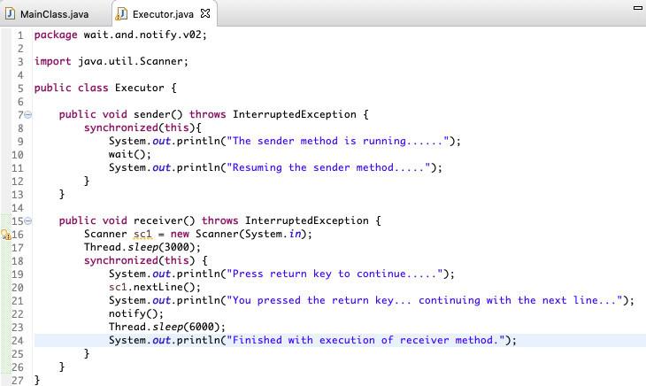 image11-Executor class
