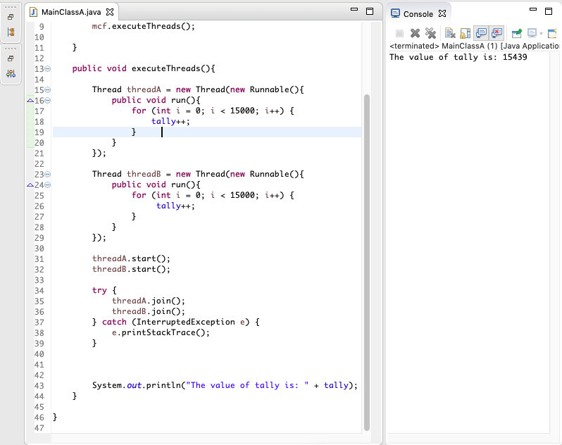 What is Java Synchronization image 08