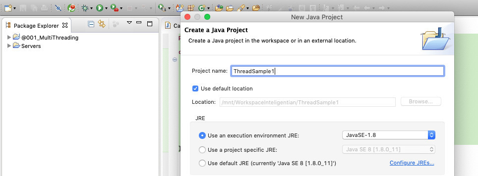 How To Start Java Threads 02