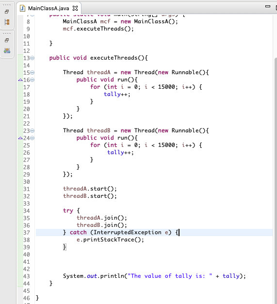 What is Java Synchronization image 07
