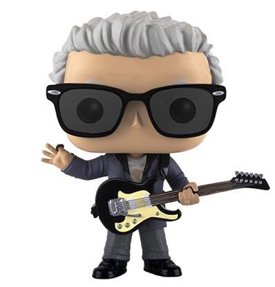 Funko Pop Guitar Figures - Doctor Who