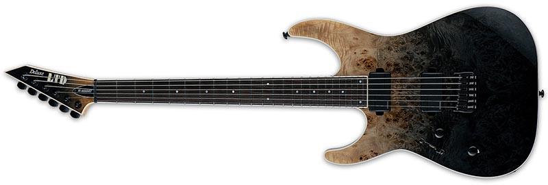 ESP LTD M-1000HT (Black Fade)