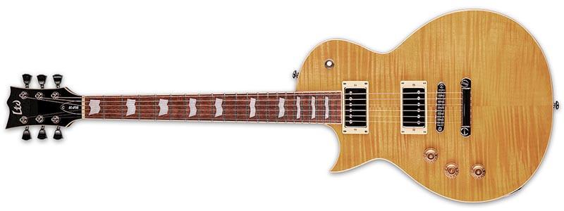 ESP LTD EC-256 (Vintage Natural)