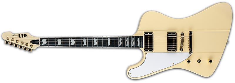 ESP LTD Phoenix-1000 (Vintage White)