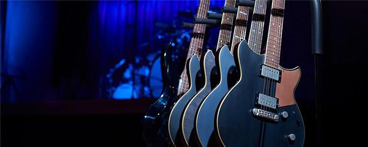 Yamaha Revstar Guitars