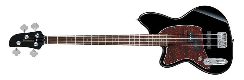 Left handed Ibanez Guitars - TMB100L bass guitar