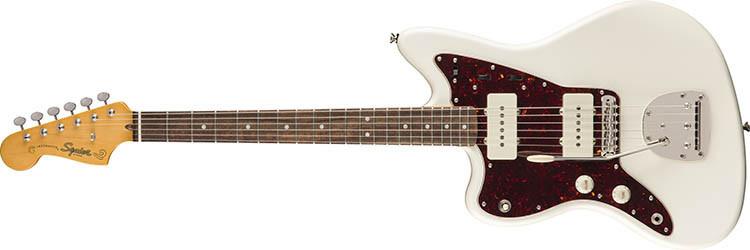 Left Handed Squier Guitars - Classic Vibe '60s Jazzmaster