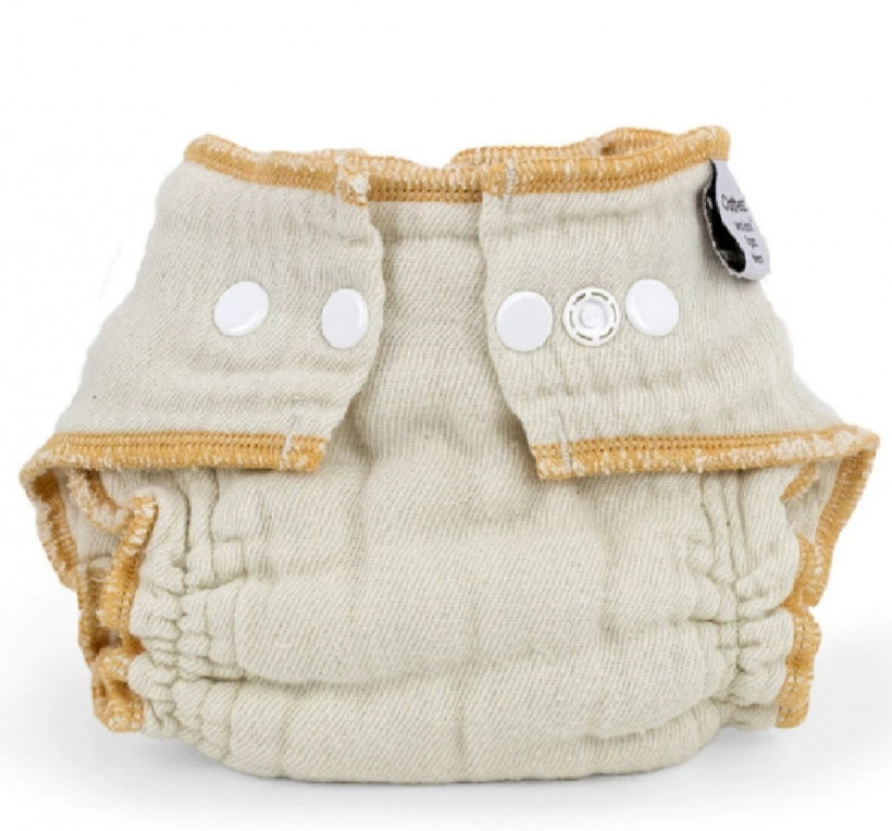 Cloth-eez Workhorse Fitted Nappy  Some Popular Reusable Nappies Loved By Mums
